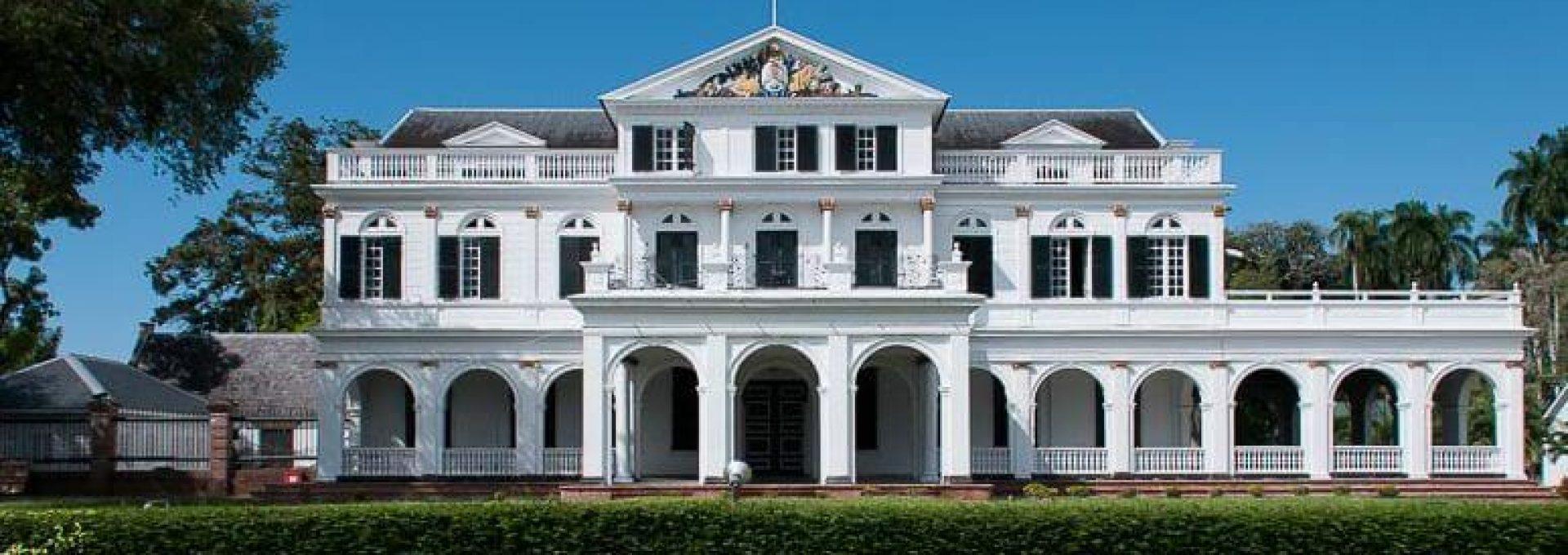 Suriname Tourism Board