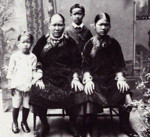 chinese_familie